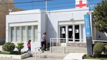 En Rada Tilly la salita tiene más pediatras que el hospital