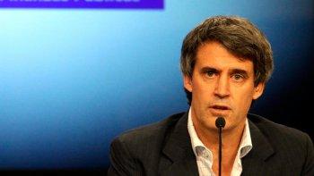 El ministro de Hacienda, Alfonso Prat Gay brindó detalles de la propuesta argentina a los fondos buitre.