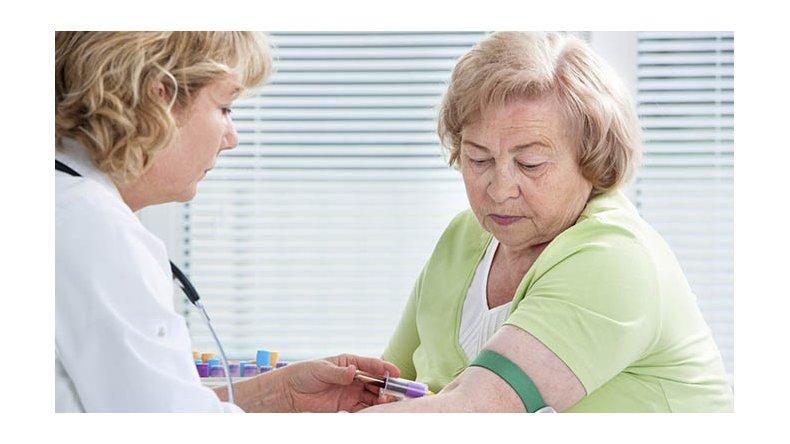 Los chequeos periódicos son el método más eficaz para detectar a tiempo la enfermedad.