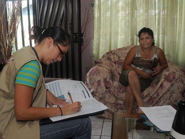 La encuesta permanente de hogares se desarrolla en Rawson, Trelew, Comodoro y Rada Tilly