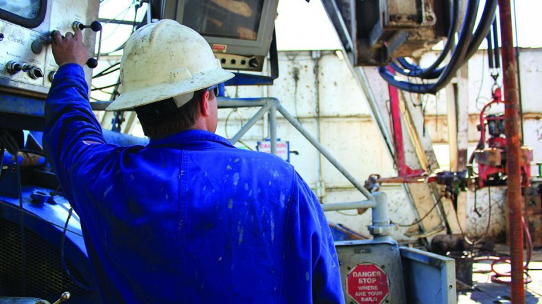 El incentivo a la exportación de crudo  le costará a Chubut $1.120.000 por día