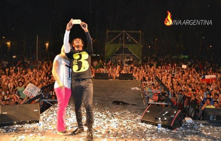 Aviva Argentina reunirá a unos 10 mil jóvenes en Cipolletti