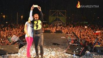 aviva argentina reunira a unos 10 mil jovenes en cipolletti