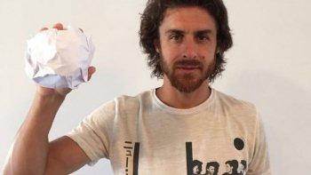 pelota de papel: cuentos e historias escritas por futbolistas