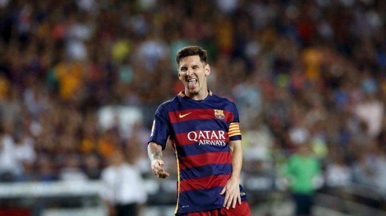 Messi se realizó una operación por problemas renales