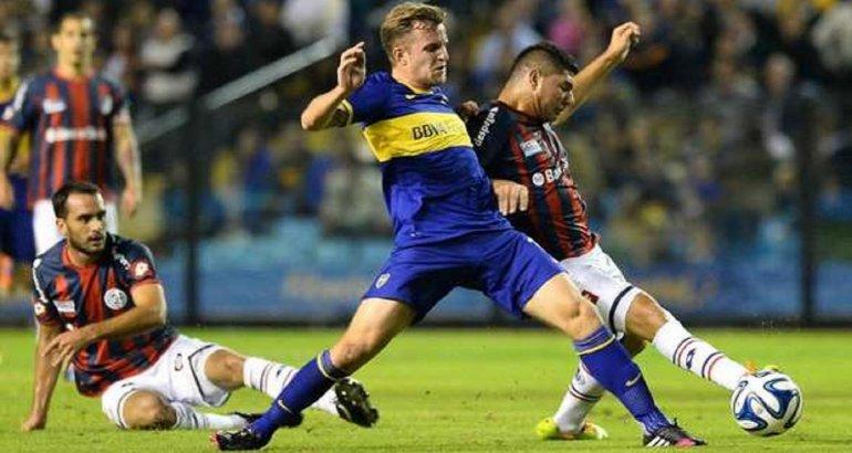 Boca y San Lorenzo van con todo por la Supercopa Argentina.