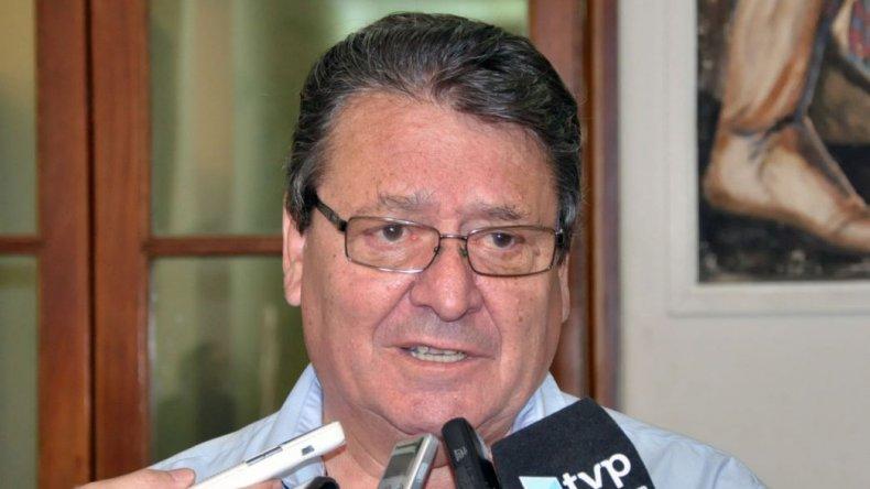 Cisterna destacó la visita de Massa y el apoyo de los diputados
