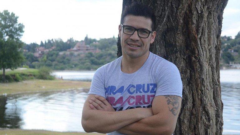 Sergio Maravilla Martínez visitará Río Gallegos en marzo y Puerto San Julián en abril.