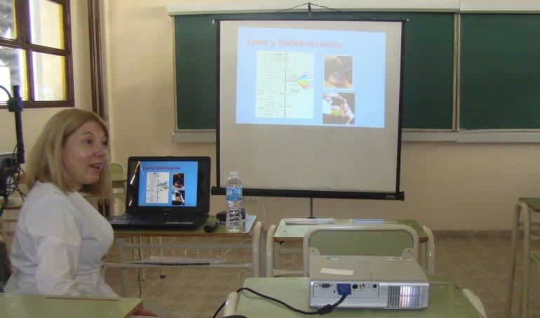 El programa Universidad de Verano comenzó ayer con propuestas para toda la comunidad.