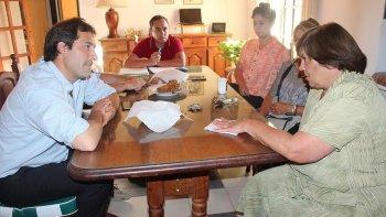 Ciudadela espera obras de gas