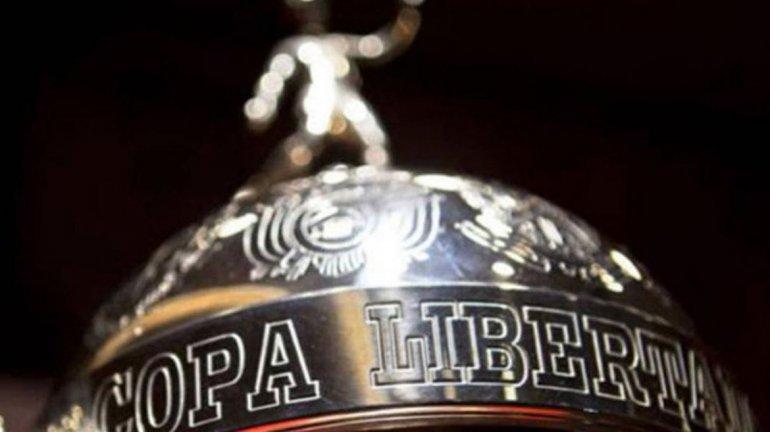 Así quedaron los grupos en la Copa Libertadores