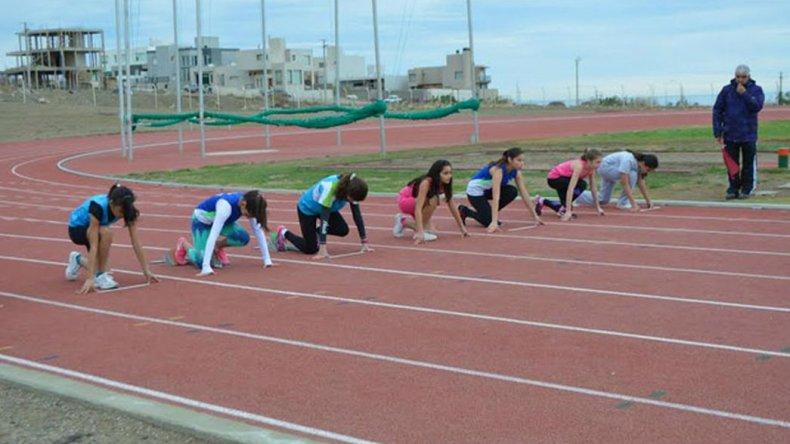 Atletas comodorenses competirán en Esquel