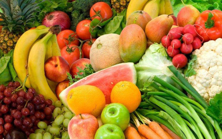 El camión de Frutas y Verduras para Todos estará en Comodoro