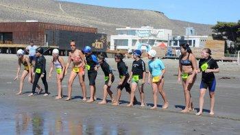 Con el apoyo de Comodoro Deportes, se realizará el Campamento Provincial de Entrenamiento Juvenil de Pruebas Combinadas.