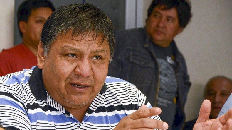 Ávila desafió a la CEOPE: que se atrevan a hacer lo que dicen