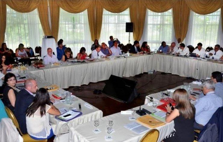 Menchi representará a la Patagonia en el Consejo Federal de Educación
