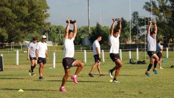 El equipo argentino de Super Rugby confirmó su XV