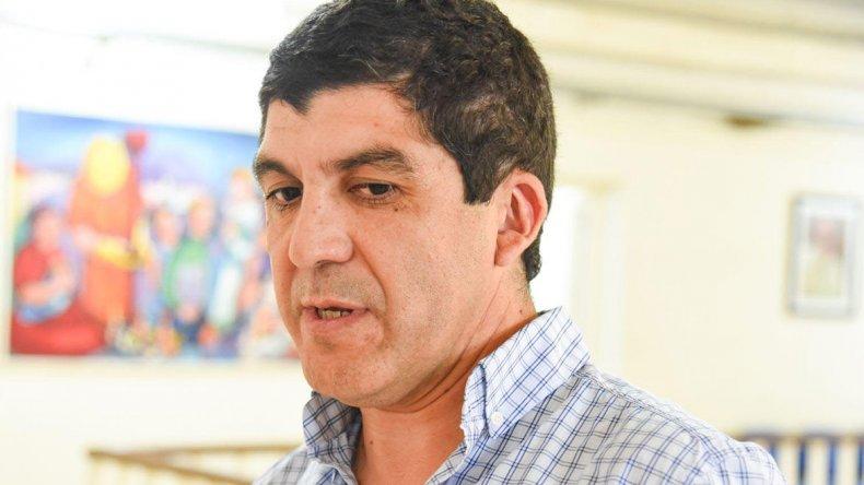 El comisario retirado Leonardo Bustos finalmente prestará servicios para la Asesoría Letrada
