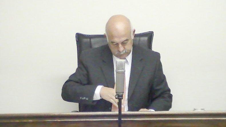 El juez Daniel Pérez escuchó ayer la declaración de los dos imputados y de otros trabajadores de Manpetrol.