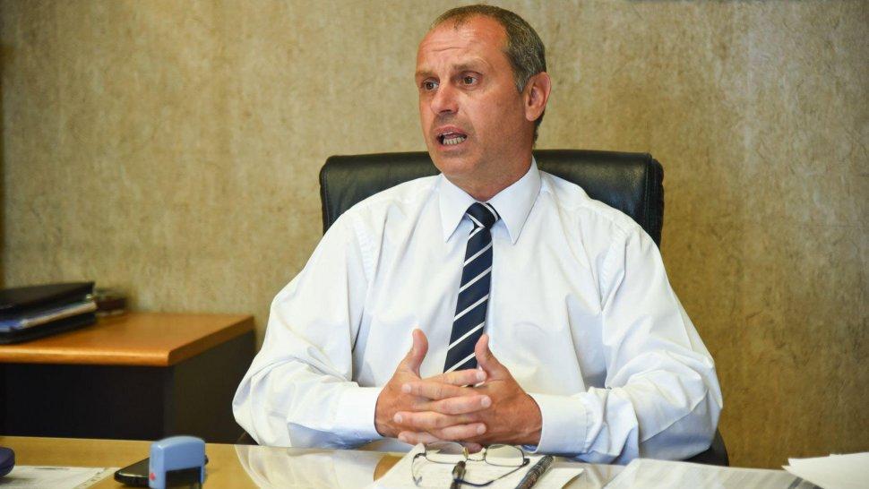 Fernando Lebrún, gerente comercial de la SCPL, señaló que es necesaria una actualización tarifaria tras el aumento de los precios que manejan los distribuidores mayoristas de energía.