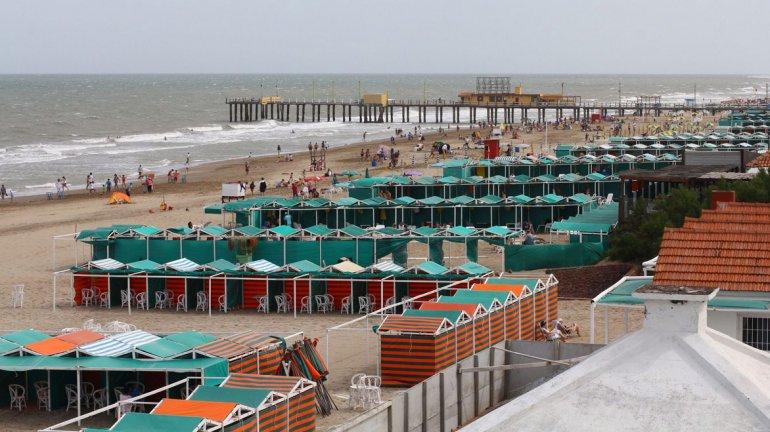 En abril comenzará la demolición de los balnearios y se espera que la obra concluya en diciembre