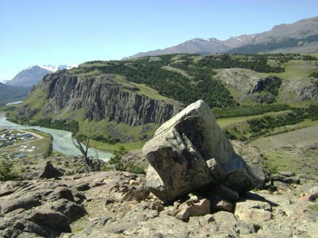 Cuatro circuitos para principiantes en la Capital Nacional del Trekking
