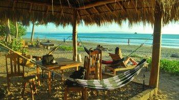 Preciosa arena dorada, excelentes ocasiones para hacer surf y un clima soleado son algunos de los condimentos para este excelente destino.