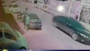 el video del tiroteo en paraguay que preocupa a los abogados de perez corradi