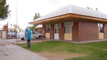 asalto a mano armada en la casa de un funcionario judicial