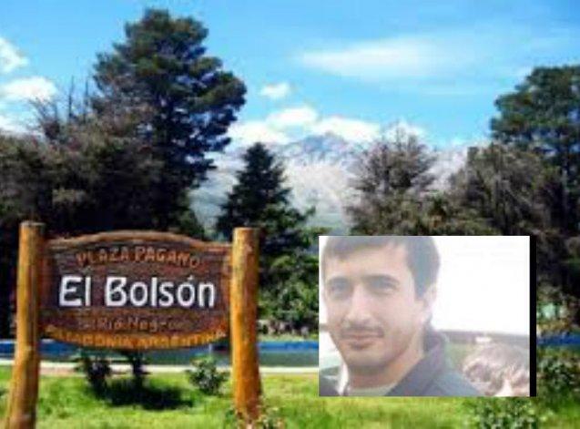 Lo asesinaron en El Bolsón y abandonaron su cuerpo en Chubut
