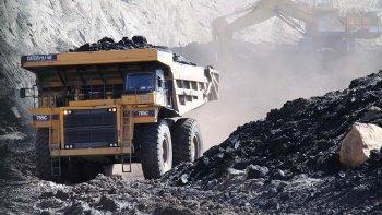 En Chubut se reabre el debate sobre la conveniencia de habilitar la explotación minera.
