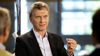 Macri vendrá en marzo para anunciar obras viales