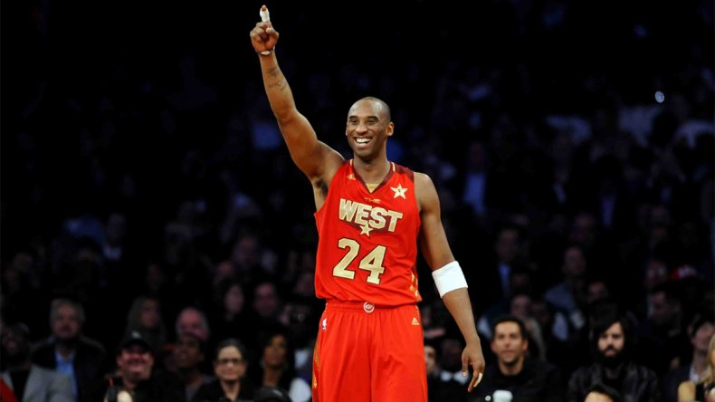 Kobe Bryant comienza a despedirse del mundo de la NBA.