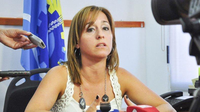 La secretaria de Ciencia y Tecnología, Noelia Corvalán, elogió la potencialidad que tiene Chubut en función de su infraestructura e investigadores.