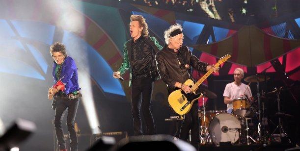 Los Rolling Stones se despidieron de Argentina: así fue su último recital