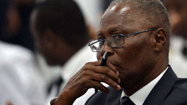 Jocelerme Privert será presidente Haití hasta el 14 de mayo.