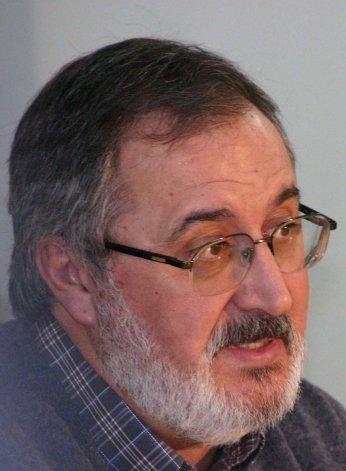 Raúl Barneche