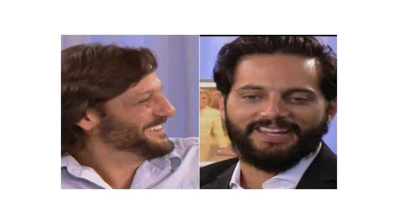 El comentario de Rodrigo de la Serna sobre el ACV de Joaquín Furriel