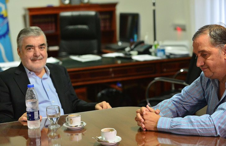 Provincia confirmó que se finalizarán los 2 Centros de Encuentro