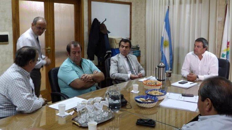Reuniones entre concejales y SCPL por la tarifa eléctrica