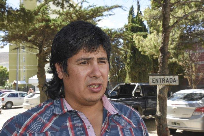 José Saiegg no cree en la hipótesis de que su hermano se haya quemado como consecuencia de un accidente doméstico.