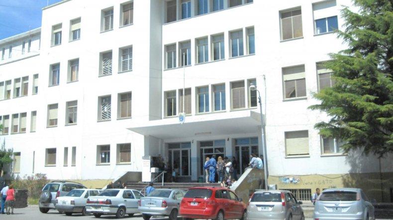 En Salud, pedirán en Chubut un aumento del 40%