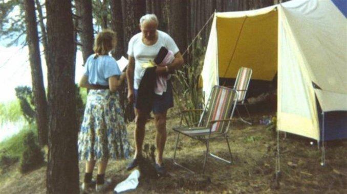 Revelan cartas que prueban una relación entre Juan Pablo II y una mujer casada