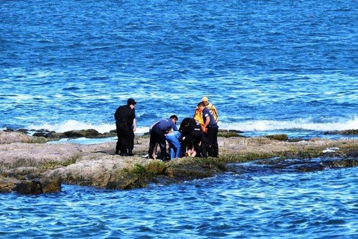 Un hombre intentó salvar a su nieto pero murió ahogado
