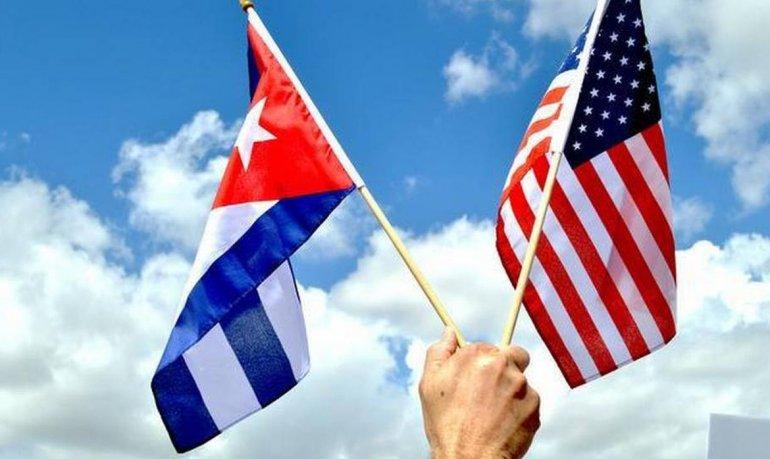 Cuba y EEUU firman acuerdo para recuperar vuelos regulares