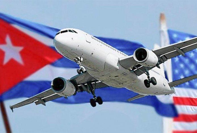 El memorando no incluirá todavía vuelos de aviones cubanos a Estados Unidos.