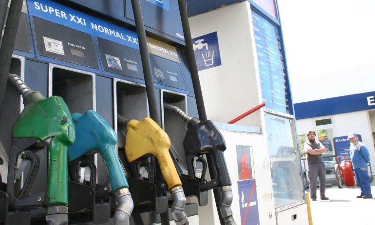 Estaciones de servicio aportarán combustible para que los patrulleros puedan circular cuando se les termina el cupo que envía Provincia.