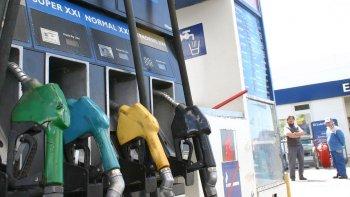los combustibles en argentina estan entre los mas caros de la region
