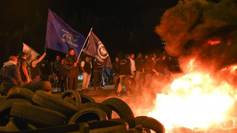 Ávila: Tecpetrol sigue insistiendo en despedir a 200 personas