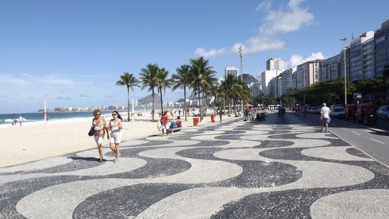 Turista argentina murió apuñalada en Río de Janeiro